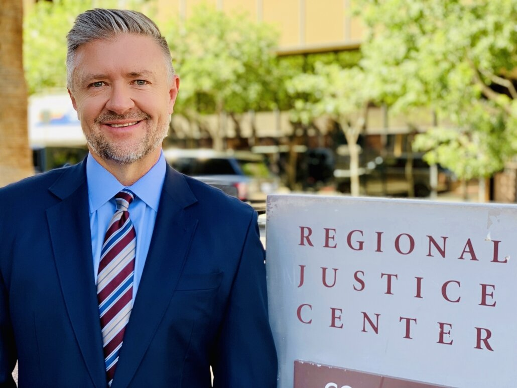 Dennis Prince Trial Attorneys Las Vegas